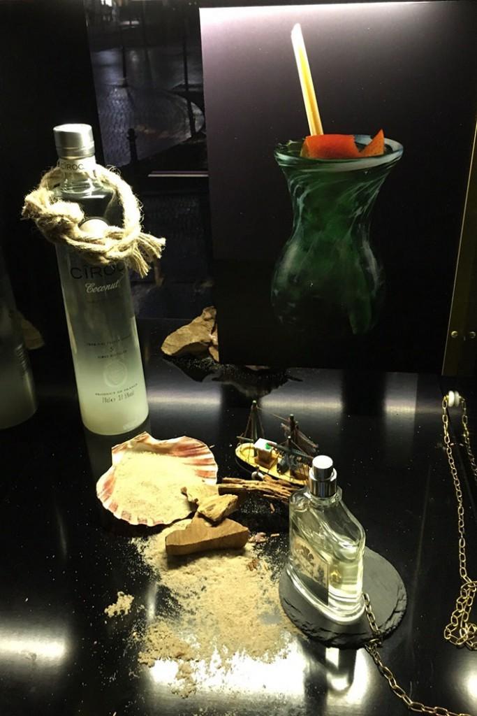 Fragrances Bar 1