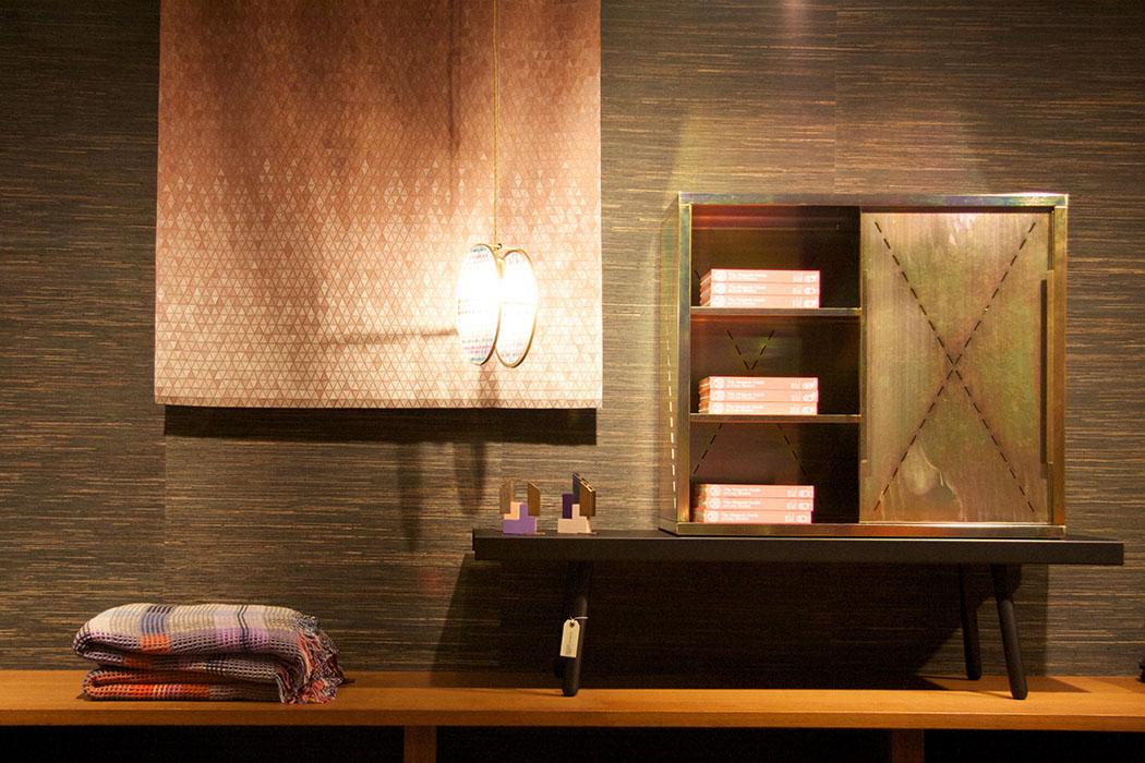 Gestalten Shop Bikini Berlin - Monocle Guide to Cozy Homes Book Launch