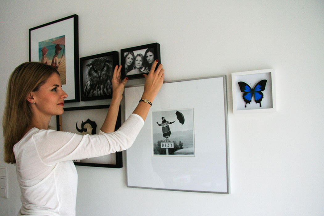 Gallery Wall ME
