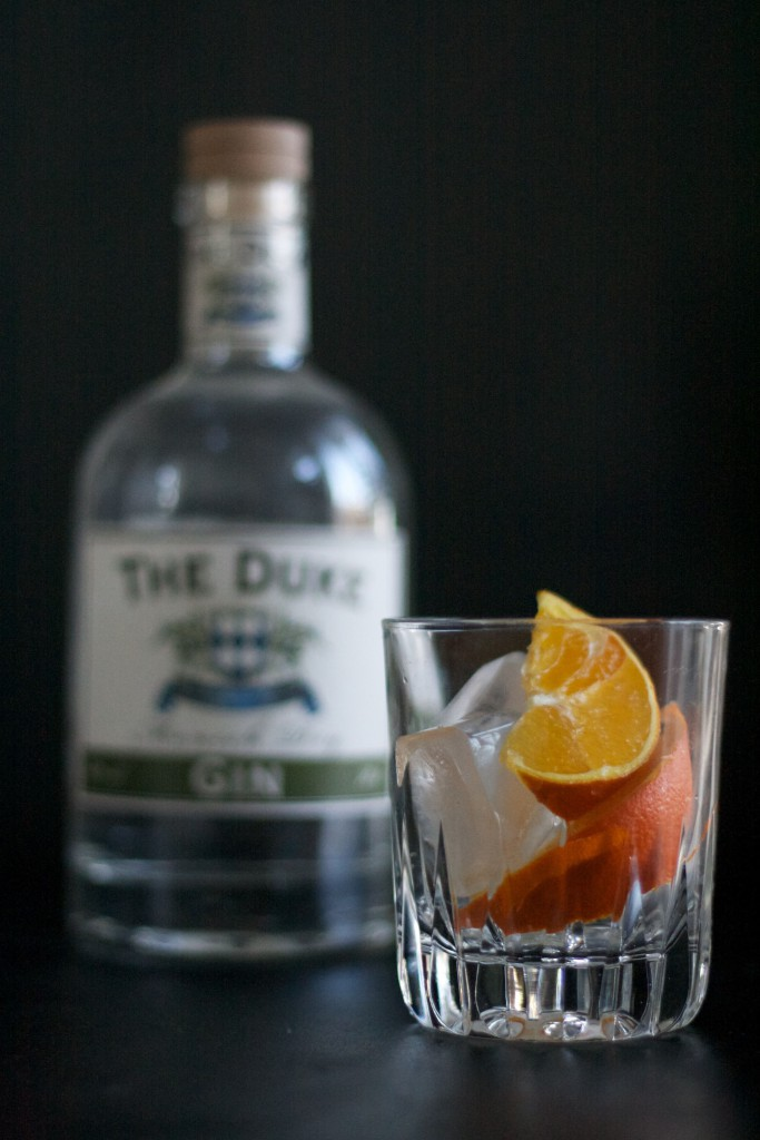 Gin and Tonic_Duke