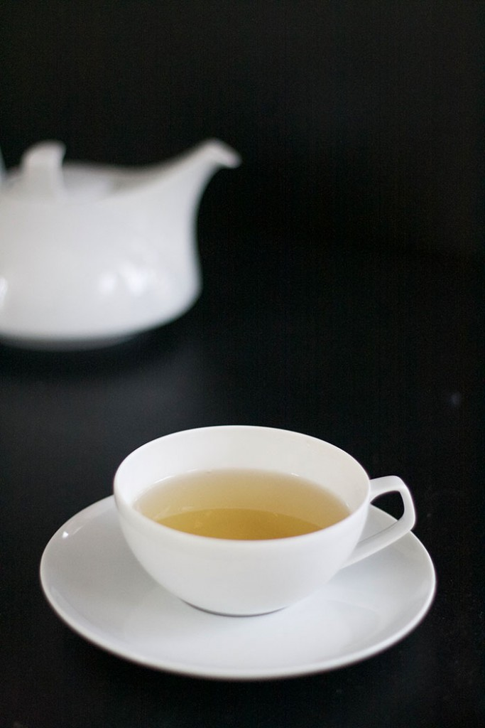 Green Tea Rosenthal