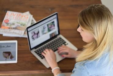 Wie man mit der digitalen Flut an Informationen am Besten umgeht - Tipps und Tricks - Life Coaching - daily inspiration