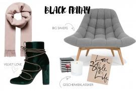 Weihnachtsgeschenke shoppen am Blackfriday lindaloves Blog aus Berlin