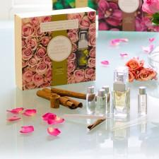 Parfüm selber machen - DIY Set - Geschenkidee zum Muttertag
