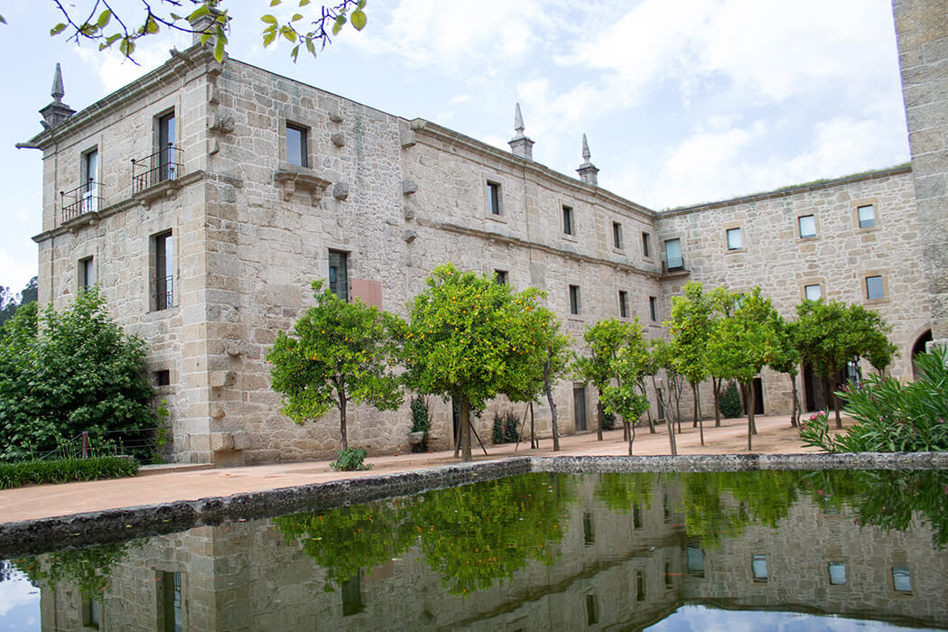 Pousada Mosteiro de Amares – Small Luxury Hotels of the World -Reisebereicht - DIY Blog lindaloves