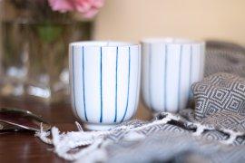 DIY Citronella Kerzen gegen Moskitos selber machen