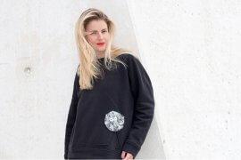 DIY Blog Upcycling Mode Fashion selber machen Basteln Geschenkidee