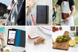 Männergeschenke DIY Geschenk für ihn Weihnachtsgeschenke personalisieren DIY Blog