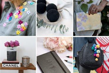 DIY Geschenkideen selber machen für die Mama, beste Freundin, Schwester - DIY Blog lindaloves.de
