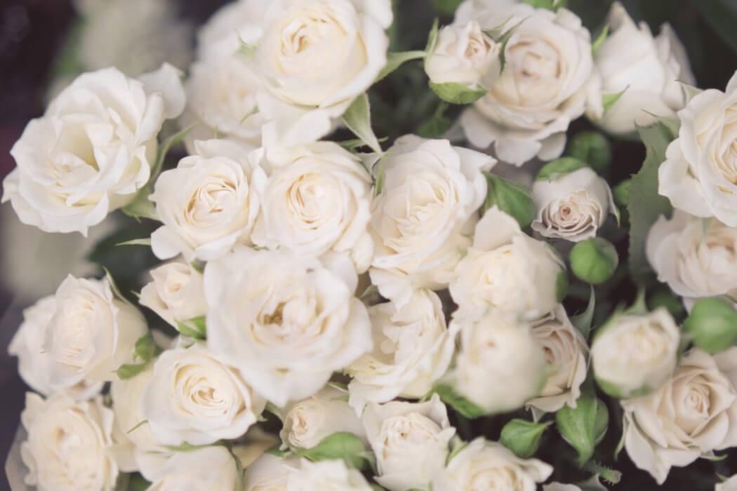 Blumendeko Hochzeit Blumenranken Im Baum Linda Loves Diy Blog Diy